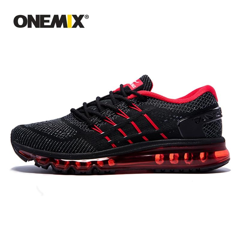 ONEMIX 2020, zapatillas para correr para hombre, zapatillas deportivas ligeras geniales para hombre, zapatillas con lengüeta inclinada para correr al aire libre, zapatos para caminar, talla 39-47