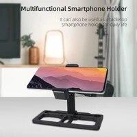 remote control stand phone tablet holder bracket lanyard mini drone clip mount lanyard for dji mini seair 2s