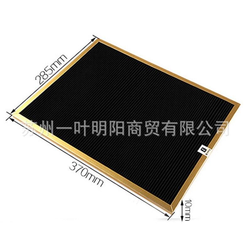 Adaptação philip ac4072/ac4074 purificador de ar acessório 4142 filtro de ar