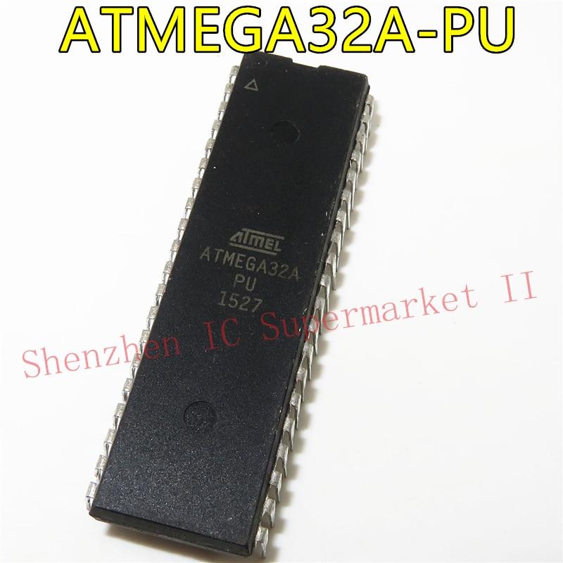 1pcs ATMEGA32A-PU DIP40 ATMEGA32 DIP ATMEGA32A