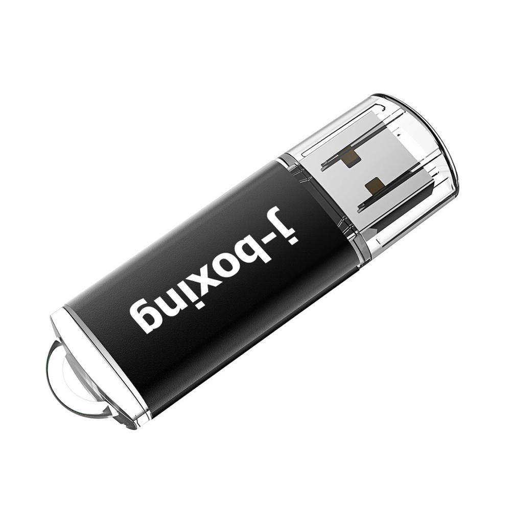 J-boxing USB Flash Drive 128GB Flash Memory Stick Thumb Super Mini Pen Drive usb Drive for PC Speaker GPS Monitoring equipment
