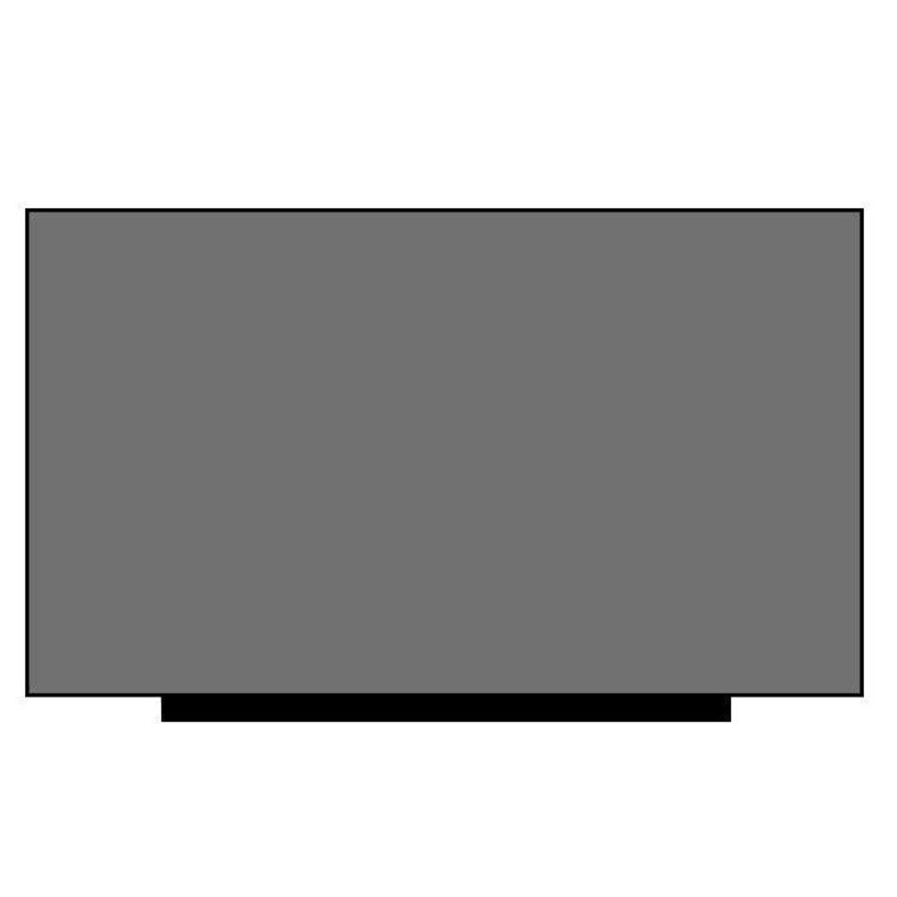 NE140FHM-N61 de Panel de pantalla LCD de 14 pulgadas NV40FHM-N61 para Lenovo T460 T480 T490