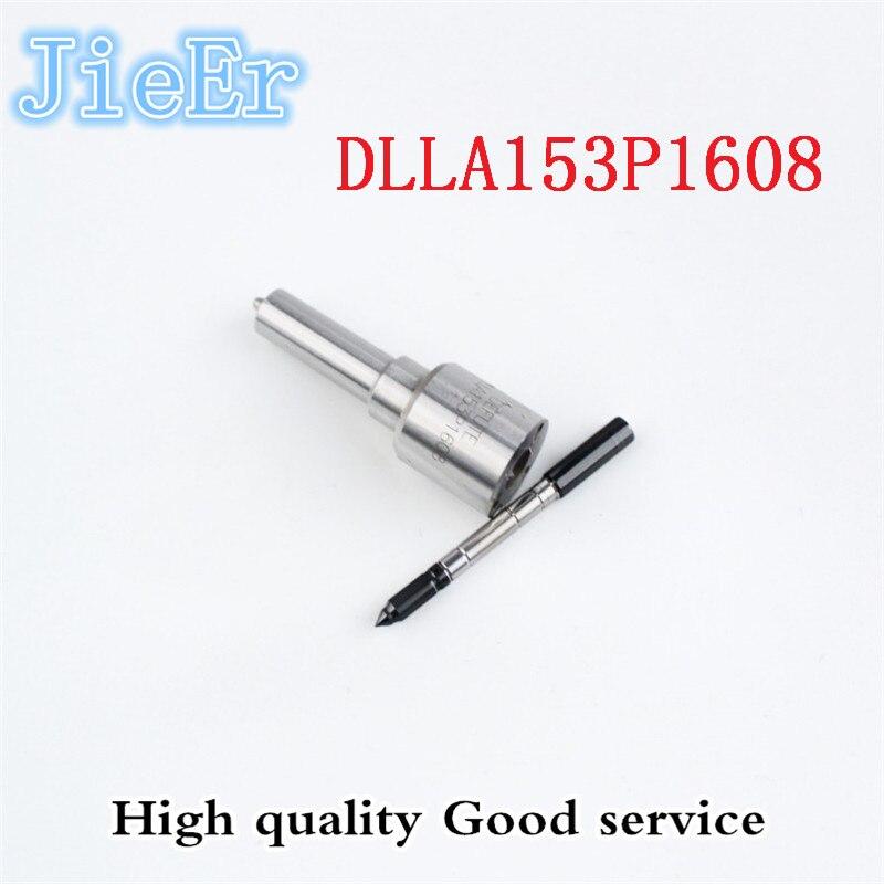 6 uds boquilla para combustible DLLA153P1608 de 0433171982 0 433, 171 de 982 puede caber 0445110274 de 0445110275