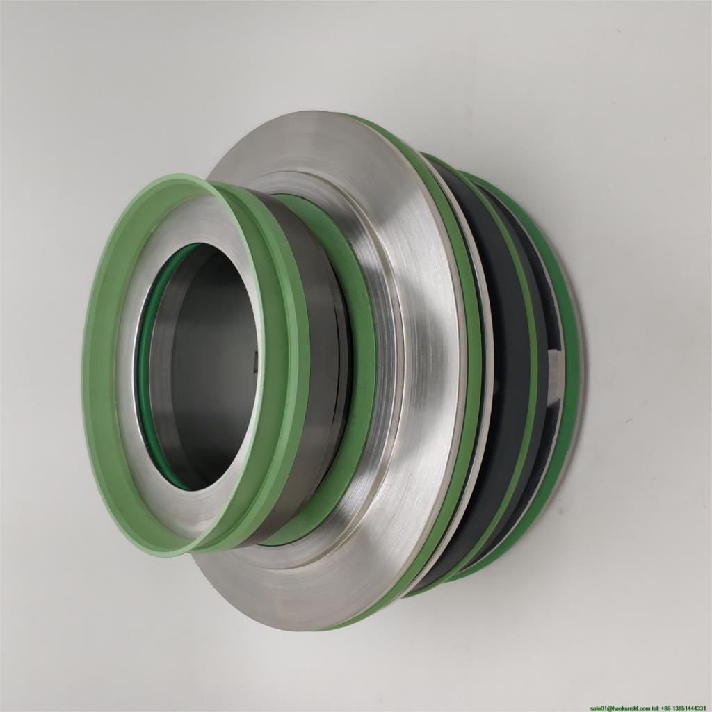 FS-25 ، FS25 ، 25 مللي متر رمح حجم استبدال ipt Flygt المكونات في الأختام الميكانيكية ل Xylem Flygt 2660,4630 ، 4640 مضخات