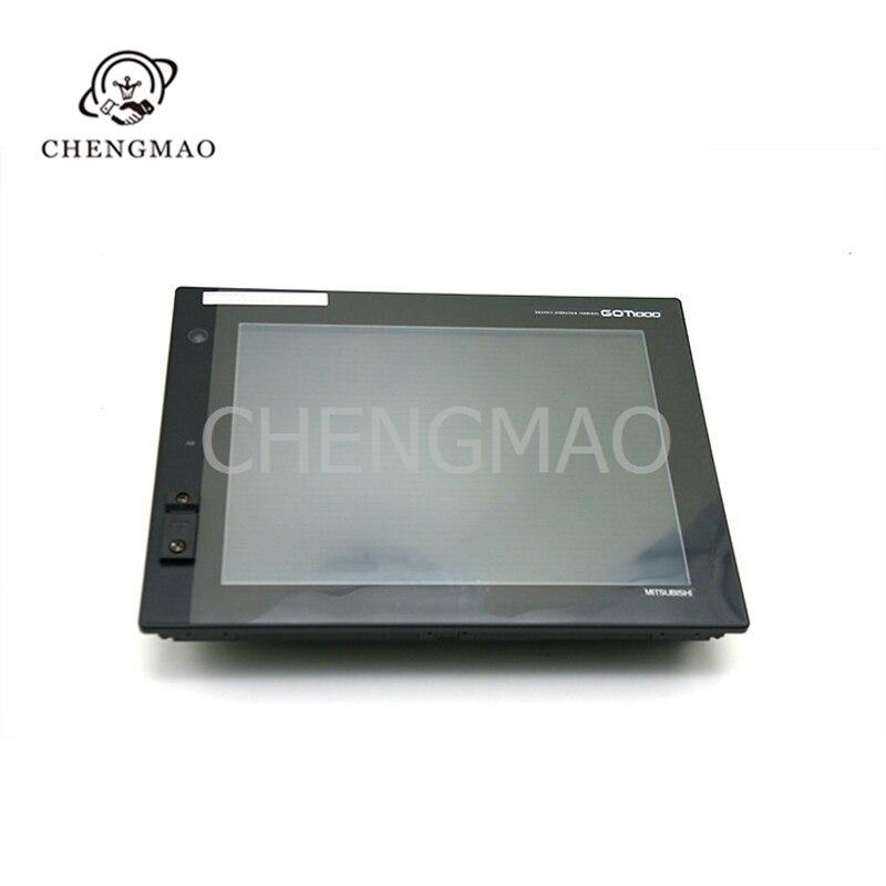Panelview Plus-pantalla táctil de 10,4 pulgadas, HMI 2711P-T10C4D8