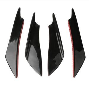 car front bumper lip diffuser lip body kit spoiler for JAGUAR E-PACE F-PACE F-Type I-PACE S-Type Super V8 X-Type XE XF XFR XJ