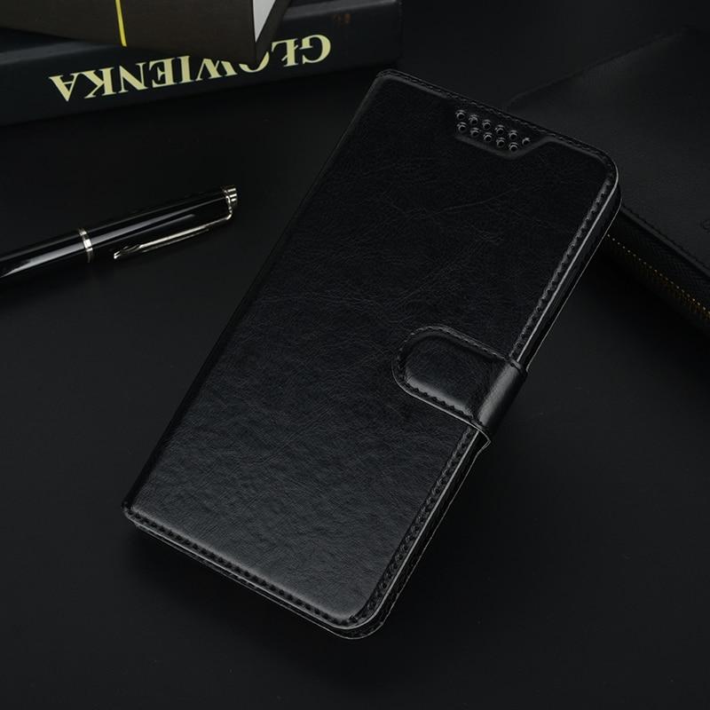 Etui de téléphone en cuir synthétique polyuréthane pour Cubot P40 P30 R9 H3 Power Hafury Mix Nova P20 X19 J5 J7 Quest Lite housse portefeuille étui à rabat Coque Fundas