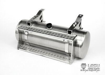 US Stock LESU Metal Hydraulic Tank A For 1/14 DIY TAMIYA King Haule Glob Lin RC Tractor Remote Control Car TH04727-SMT5 enlarge