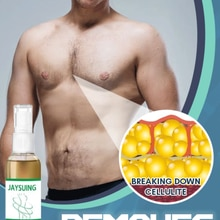 30ml Gynecomastia Cellulite Melting Spray Body Care Cosmetics For Women And Men Spray Beauty, Firmin