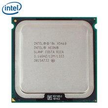 Processeur Intel Xeon X5460 Quad-Core LGA 771 3.1GHz 12 mo 1333MHz cpu testé 100% de travail