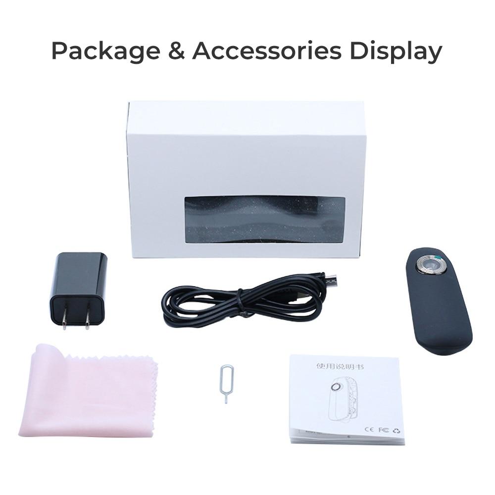 Mini Camera Full HD 1080P Video recorder Portable Camara Video Recorder Body Cam Motion Body Camera mini kamera enlarge