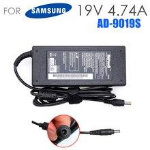 MDPOWER pour samsung NP RV510 RV511 RV513 RV515 RV518 RV520 RV520E RV711 alimentation pour ordinateur portable adaptateur secteur chargeur 19V 4.74A