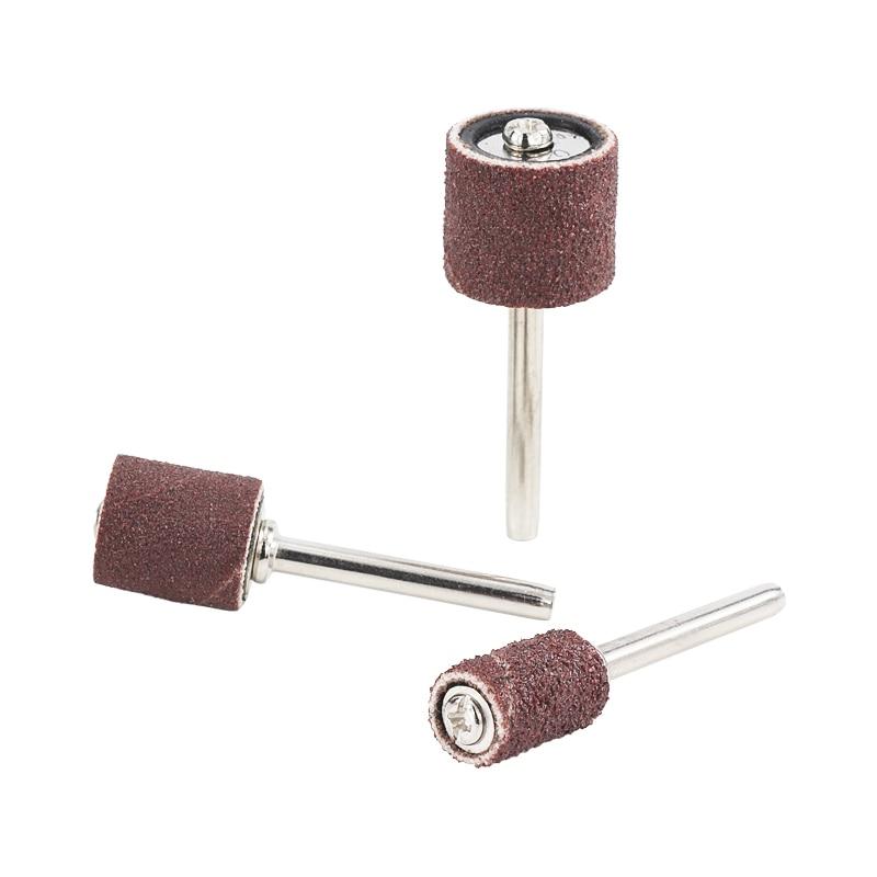 Brusný pás 66ks se sadou brusného dříku stopky 3,175 mm pro - Brusné nástroje - Fotografie 6