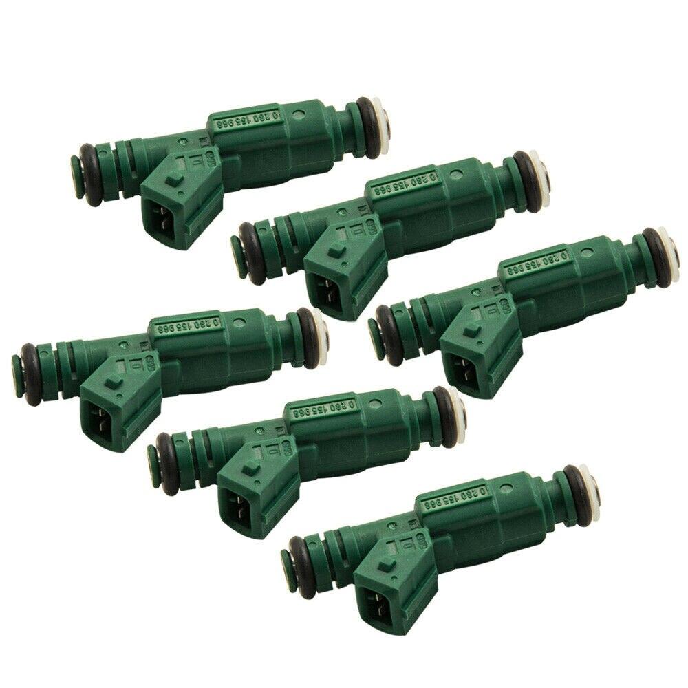 Inyector SINOCMP 095000-0920 095000-0921 095000-0922 inyector de combustible Diesel para piezas de motor DENSO, 3 meses de garantía