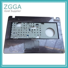 Подлинная Новинка для Lenovo Ideapad Z470 Z475 подставка для рук клавиатура чехол с тачпадом серый 33KL6TCLV80 EAKL6008010 31049437