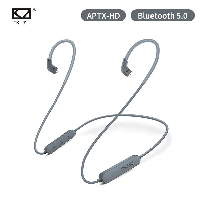 Bluetooth модуль KZ Aptx HD CSR8675, наушники 5,0, беспроводной кабель обновления, наушники earbudAS10 ZST ZSNPro ZS10Pro AS16, 2019