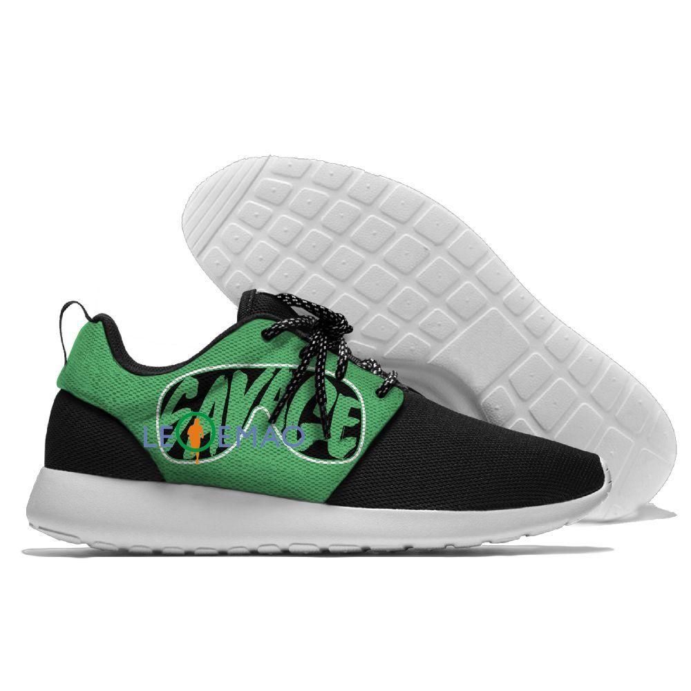 ركض مجاني للرجال لوجان بوال سافاج جاك بول المشجعين الأحذية الرياضية في الهواء الطلق تنفس شبكة الركض الأحذية الرياضية تنفس
