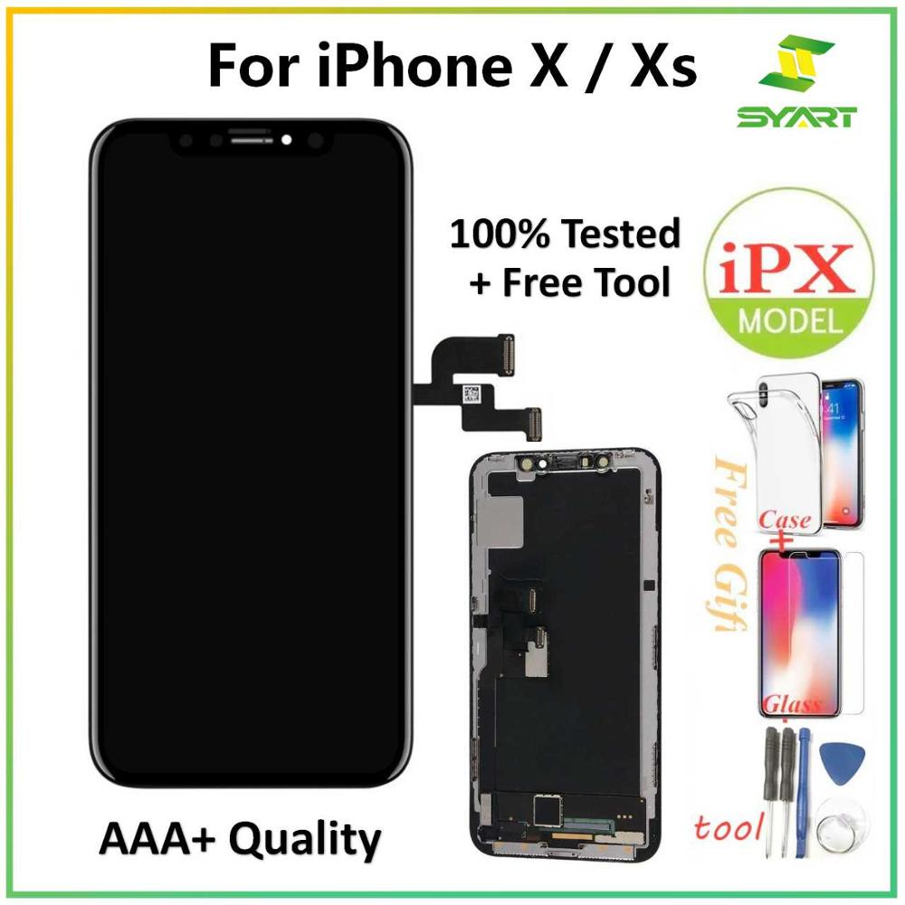screen-for-iphone-x-oled-11-pro-with-3d-touch-digitizer-assembly-lcd-screen-replacement-display-for-iphonex-11-pro-lcd-with-gift