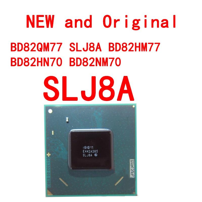 BD82QM77 SLJ8A BD82HM77 BD82HN70 BD82NM70 جديدة ومبتكرة