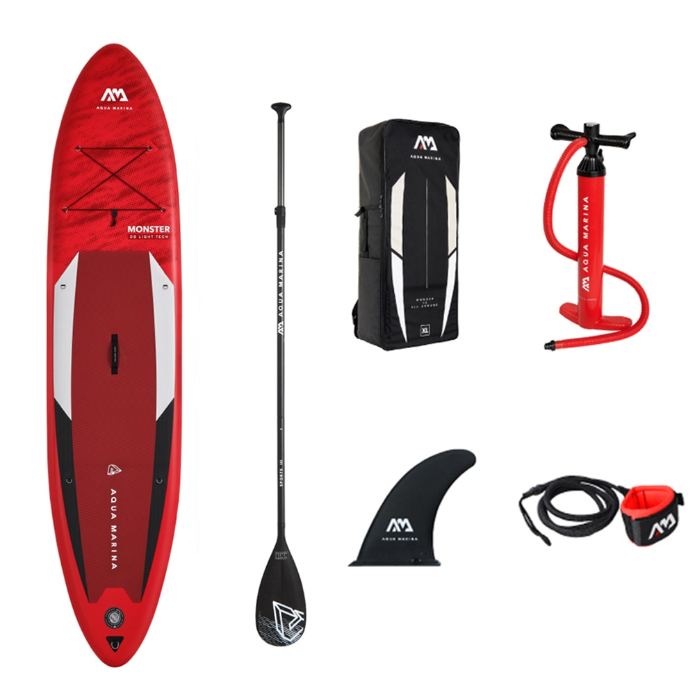 366*84*15cm inflatable surfboard ATLAS stand up paddle board surfing AQUA MARINA water sport sup board dinghy raft