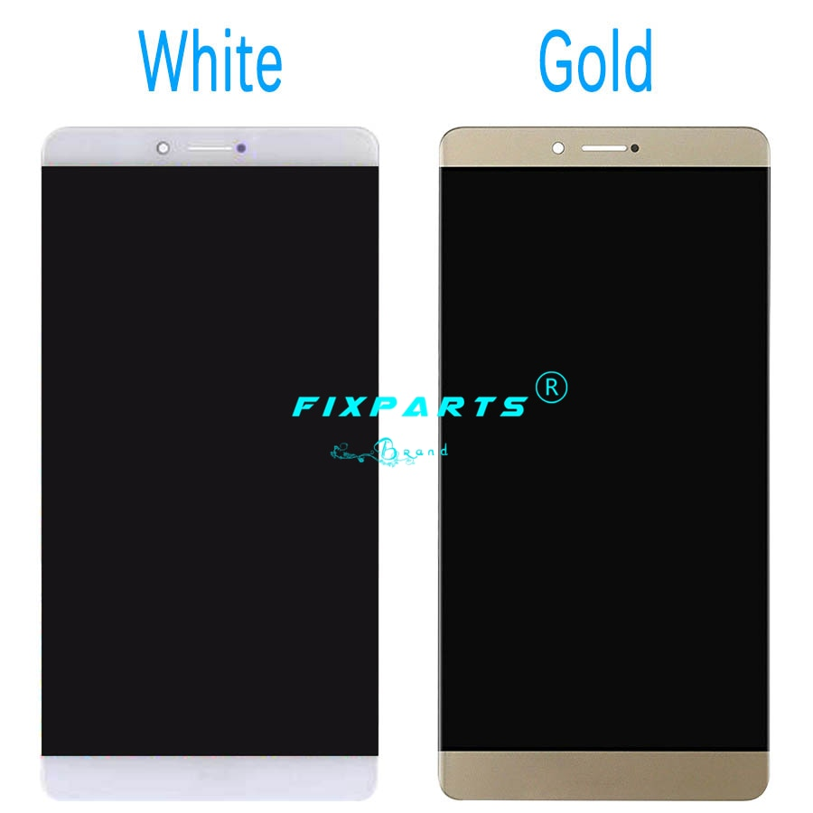 Original Screen for Huawei Honor Note 8 LCD DIsplay Touch Screen Digitizer Note8 LCD +Frame Replacement For HUAWEI Note 8 LCD enlarge