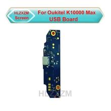 Pour Oukitel K10000 Max chargeur Port Dock chargement Micro fente USB