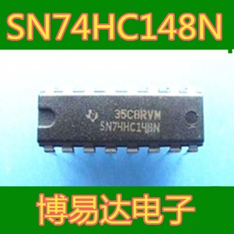 SN74HC148N 74HC148N DIP-16
