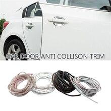 Porte de voiture Protecteur Anti-Collision Garniture Pour Toyota COROLLA CAMRY RAV4 c-hr YARIS prius AVENSIS AURIS sienna 4runner avalon VERSO
