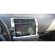 Radio GPS ChoGath 2 din 2,5d + IPS android 8,0 para coche, navegación para Citroën C4 c-triomphe c-quatre 2004-2009