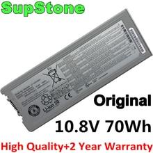 SupStone véritable Original CF-VZSU80U CF-VZSU82U CF-VZSU83U batterie dordinateur portable pour Panasonic CF-C2 dur 10.8V 70Wh batterie gratuite