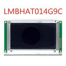 Peut fournir une vidéo de test, 90 jours de garantie LMBHAT014G9C panneau lcd nouveau en stock