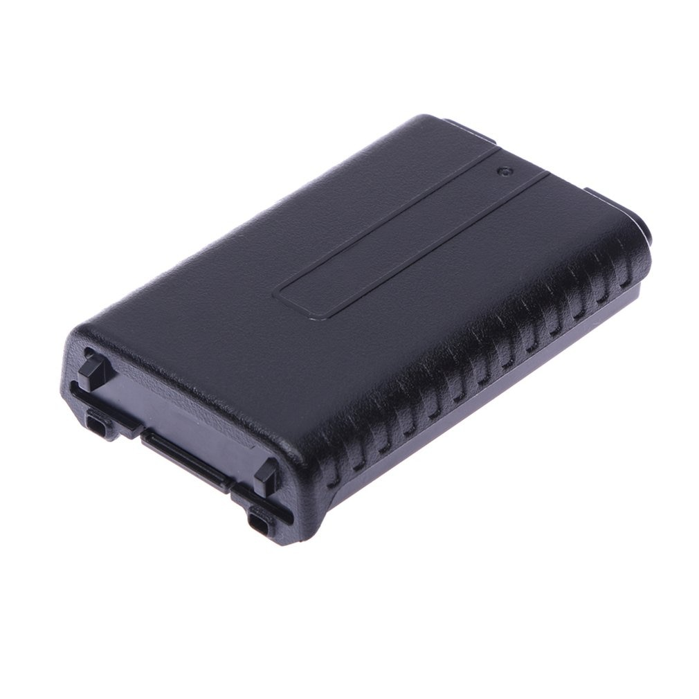6X AAA caixa de Caixa de Bateria para BAOFENG Estendida UV-5R 5RA 5RB 5RC 5RD IqosBattery 5RE + Banco de Potência Titular