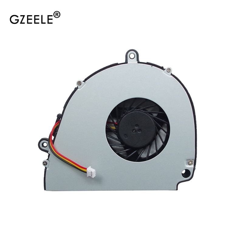 Вентилятор охлаждения процессора GZEELE для ACER Aspire 5750G V3-571G 5750 5755 5755G 5350 P5WEO E1-531G E1-571G V3-551G Q5WS1 MF60090V1-C190-G99