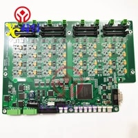 km 512i km1024km1024i 8head carridge board for allwinwit colorjhf inkjet printer hot sale