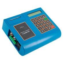 Le débitmètre liquide ultrasonique portatif de TUF-2000P vient avec le TS-2 dimpression (DN15 ~ DN100mm) TM-1(DN50 ~ DN700mm) TL-1(DN300 ~ DN6000mm)