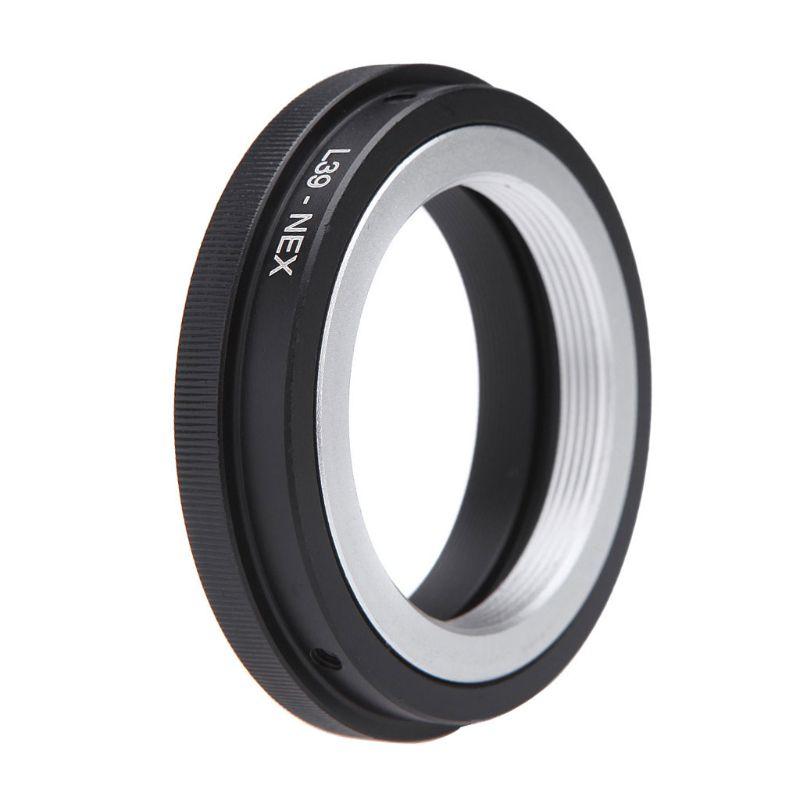 Anillo adaptador de lente de cámara L39-NEX L39 montaje de lente para so-ny NEX 3 5 convertidor L41F