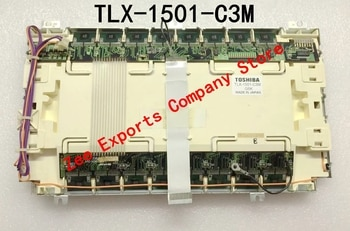 for TOSHIBA TLX-1501-C3M LCD DISPLAY PANEL TLX 1501 C3M 100% tested Original