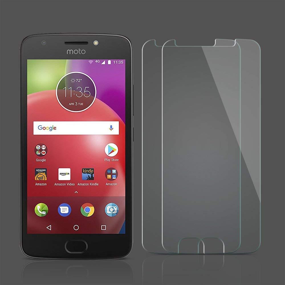 Tempered Glass for Motorola Moto E4 Plus Screen Protector For Moto E4 Hard 9H