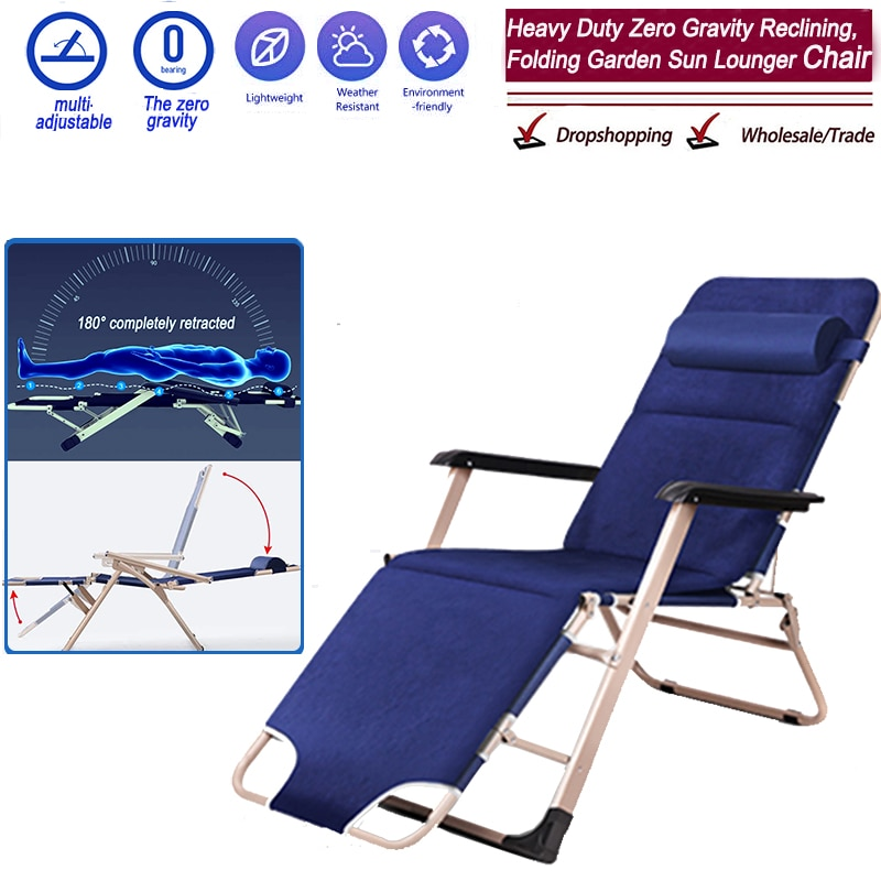 Home  office Folding Nap Recliner Chair Sitting Laying Siesta Deck Chair Couch Winter Summer Fishing Beach Chair Outdoor eco friendly cedarwood outdoor sun loungers folding deck chair sling chair beach lounge recliner