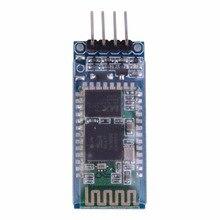 Slave HC-06 Wireless Bluetooth Transeiver RF Master Module diy electronics