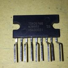 1 unids/lote TDA2616 TDA2616Q de IC de audio ZIP-9 en Stock