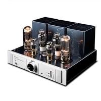 k 001 cayina 845 vacuum tube integrated amplifier pure power amp 300bx2 845x2 bias adjustment hum balance