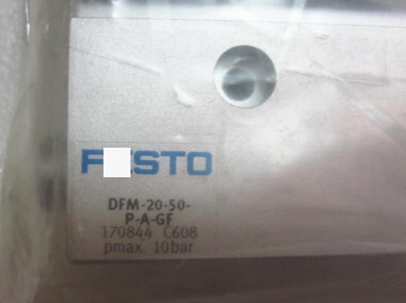 DFM-20-50-P-A-GF 170844 اسطوانة