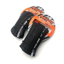 Neumático MAXXIS M310 M340 Speed XC 26 × 1,95 27,5 × 1,95 26 27,5 pulgadas neumáticos plegables para bicicleta de montaña MTB antipinchazo