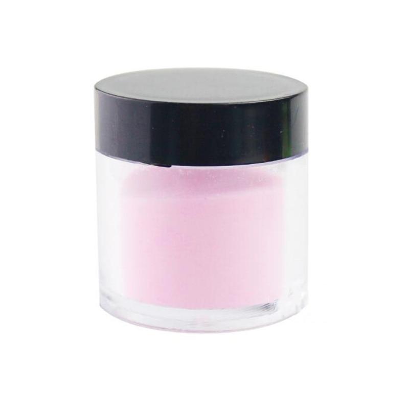 Купить с кэшбэком 8g/bottle Nail Acrylic Powder 12-Colors Nail Sparkling Glitter Dust Nail Art Decorations Charms Manicure Acrylic Powder TRFA82