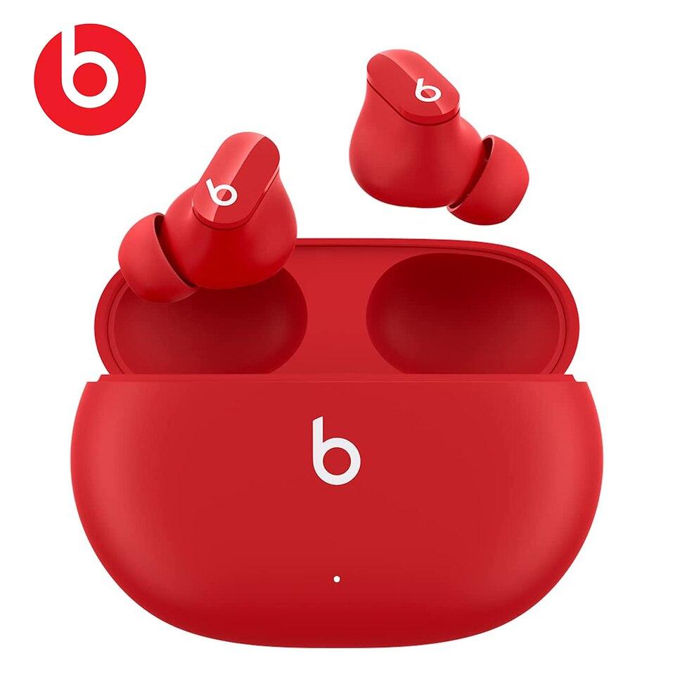 Beats Studio Buds True Wireless Noise Cancelling Earbuds TWS Bluetooth Earphone Sweatproof Sport Headset with Mic Charging Case