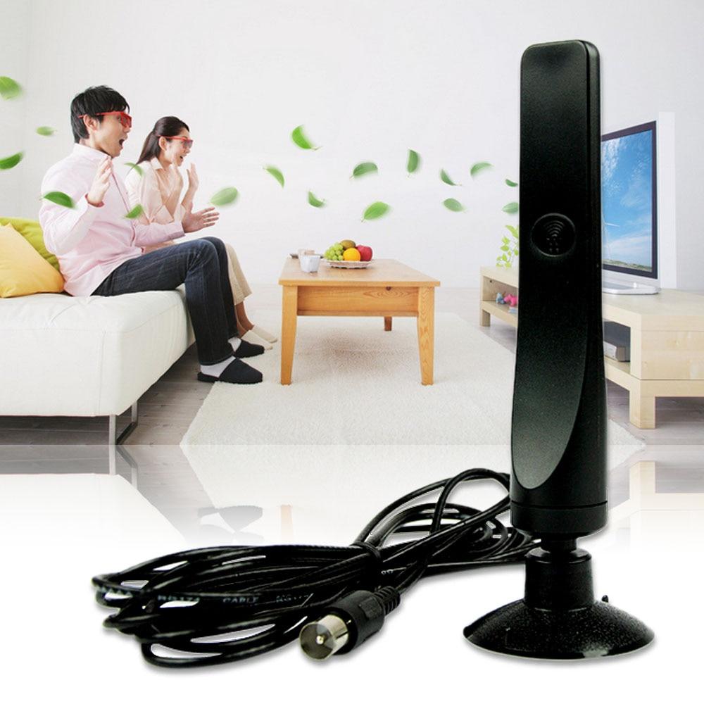 YCDC – antenne TV numérique, 12dbi, freiview, livraison gratuite, offre spéciale, nouveauté 2020