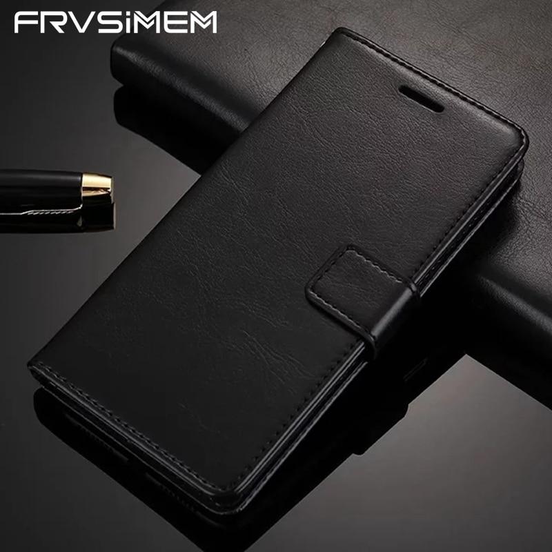 Flip Funda de cuero Redmi 7A 6A 6 5 Plus 4X 4A 5A 8A Nota 9s 7 8 9 Pro 8T 4 4X 5A para Xiaomi Mi A3 A1 A2 9 Lite 8 SE cartera