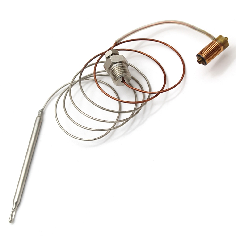 Earth Star Gas Fryer Temperature Control Sensor 120-200°C Range Sensor for SIT Minisit 710 Gas Valve
