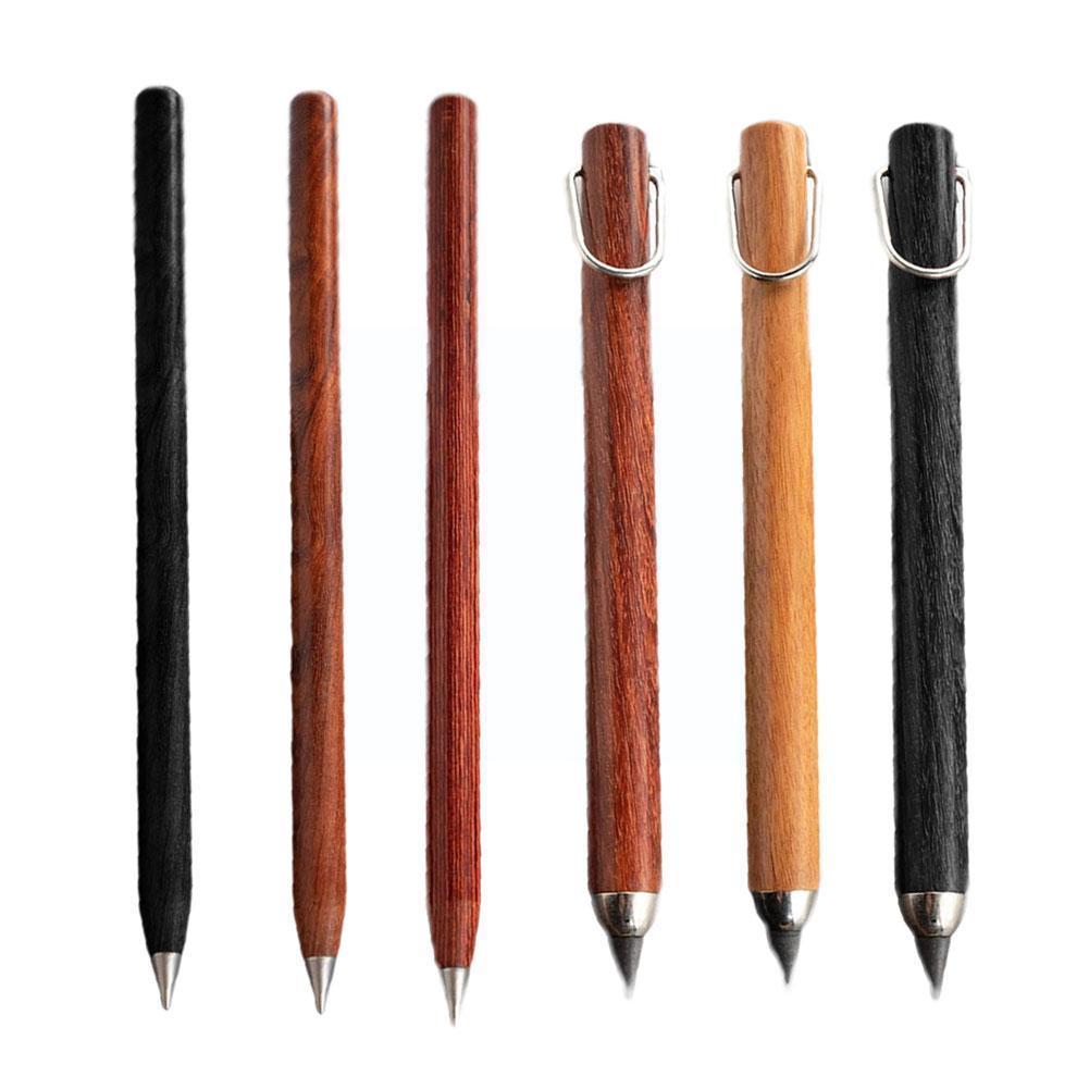 1 шт. неограниченный карандаш для письма, вечный карандаш без чернил, деревянный карандаш для письма, искусства, скетчей, карандаш для рисова...